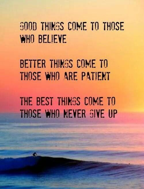 Quotes Of Never Giving Up Endearing Never Give Up  Quote About Life  Pinterest  Staying Positive