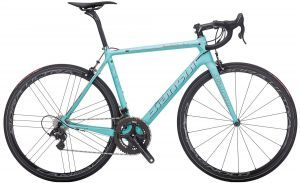 Bianchi Specialissima 2016 - BianchiStore Edition  http://www.bianchistore.de/Bianchi-Specialissima-CV-Rennrad