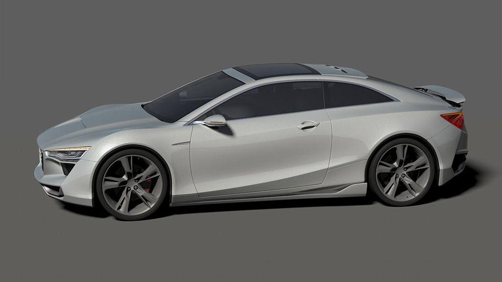 Gran Turismo Audi R Concept Car Design ID Concept Vehicles - Audi r4