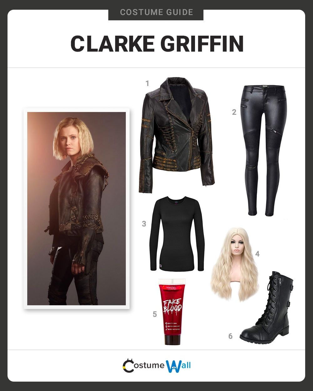 Dress Like Clarke Griffin Tv Show Outfits Casual School Outfits Cosplay Outfits