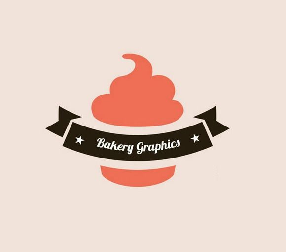 Cake Logo Design Psd : Psd Bakery Business Card Template Free   Designtube ...