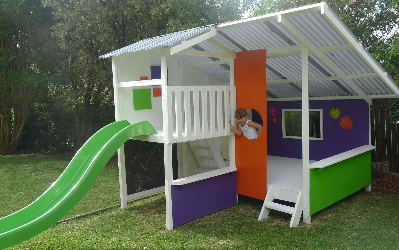 my favourite mega triplex cubby house www mycubby com au fun