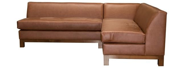 Ivan   Sectionals | Custom Sofa Sectional Couch | Los Angeles | The Sofa  Company