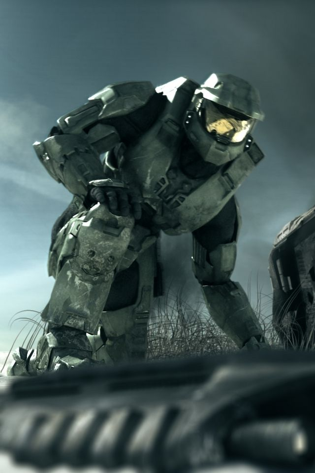 Halo Iphonewallpaper Halo Combat Evolved Combat Evolved Halo