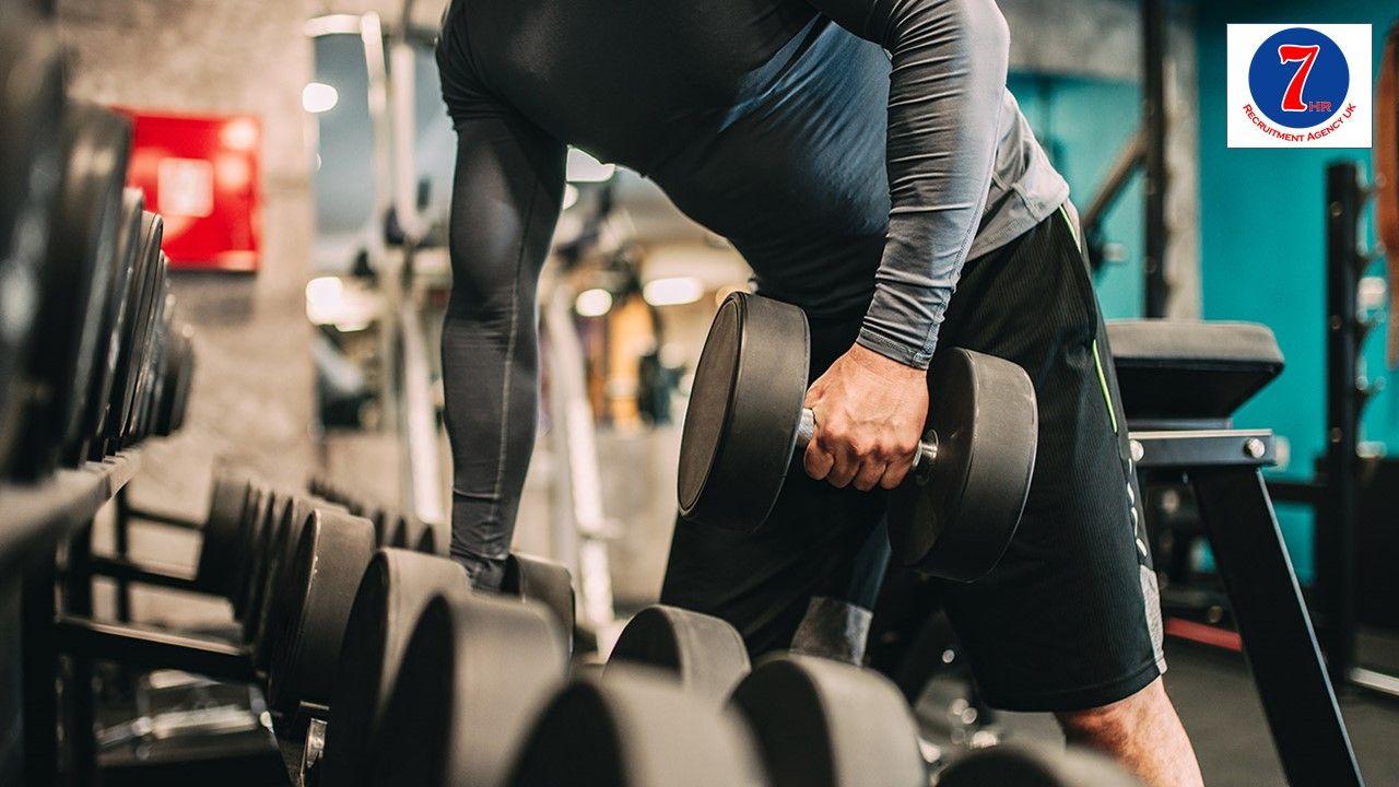 Fitness Industry in 2020 Hr jobs, Recruitment agencies