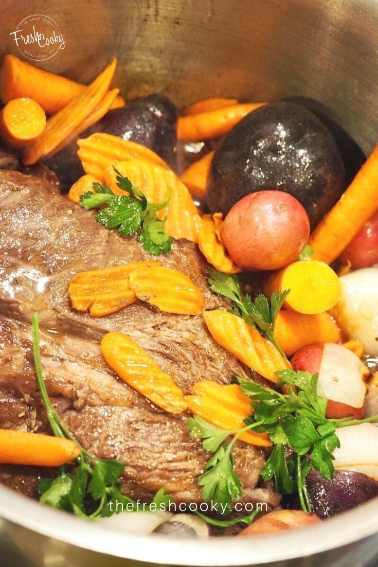 Sunday Pot Roast Recipe Pot roast, Beef recipes, Food