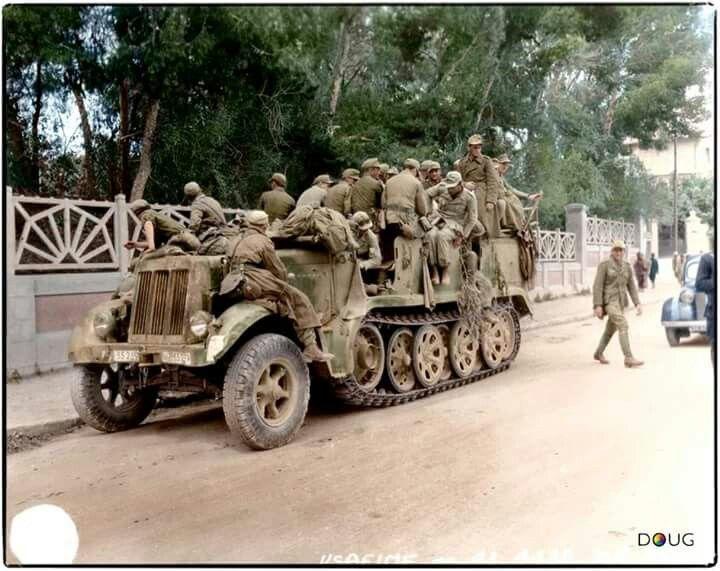 Rommel myth