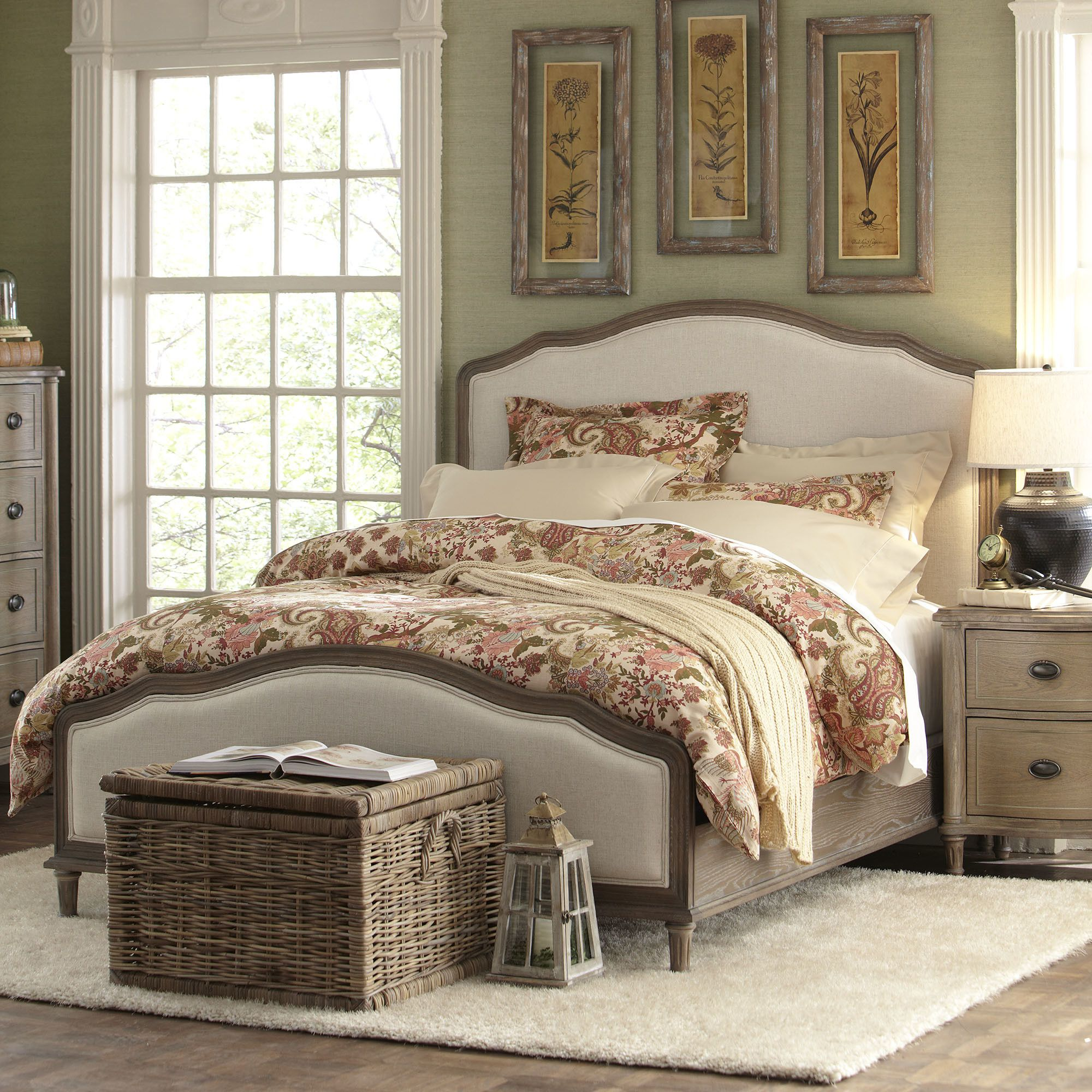 Watson Bed Products Pinterest
