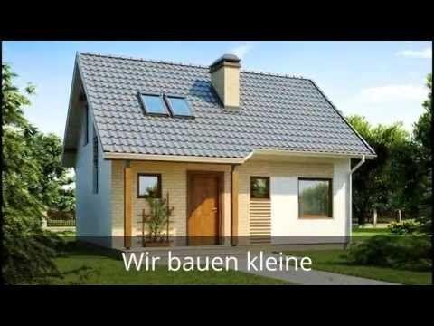 Fertighaus aus Polen günstiger Hausbau (mit Bildern