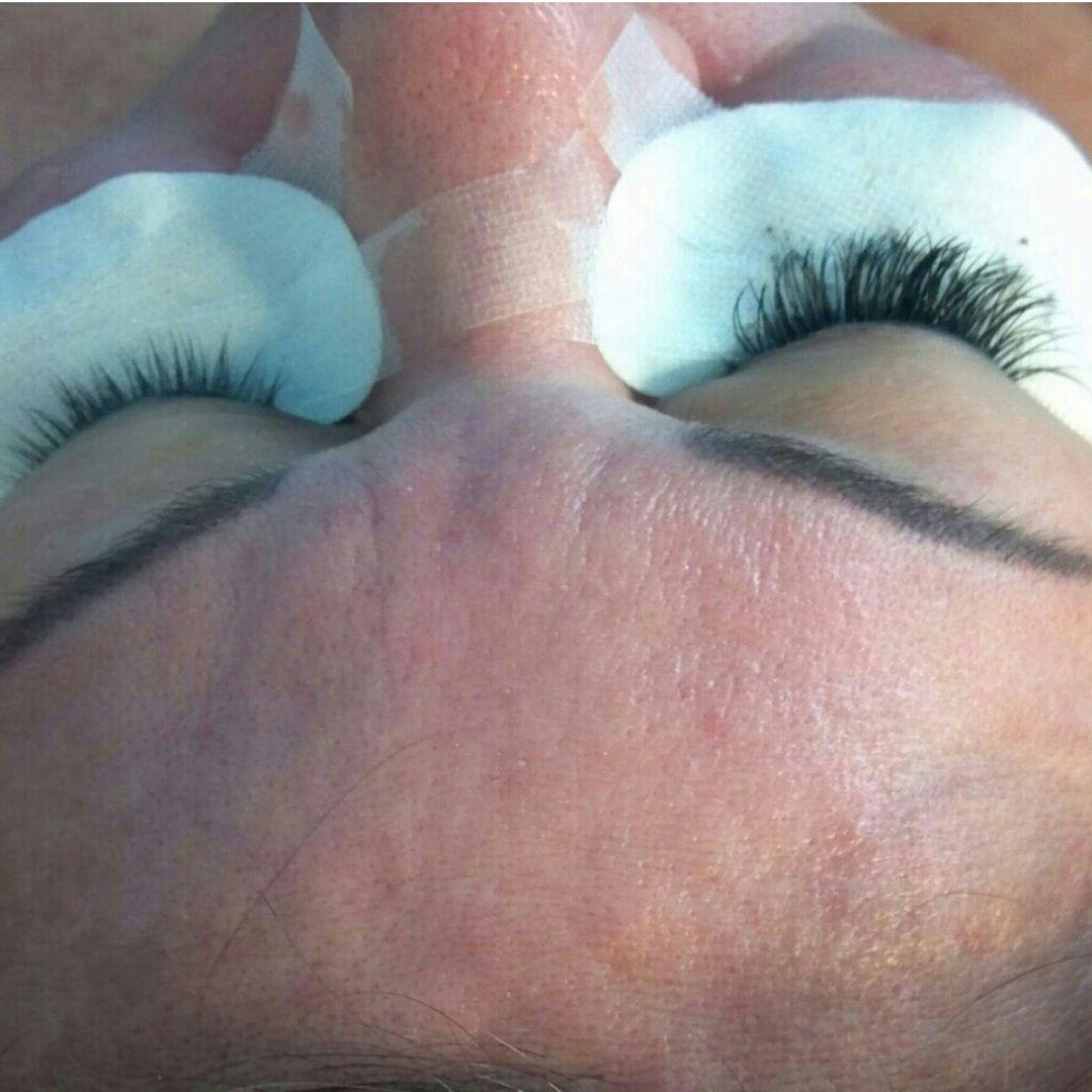 How To Maintain Eyelash Extensions Tips From A Jb Lash Pro Eyelash