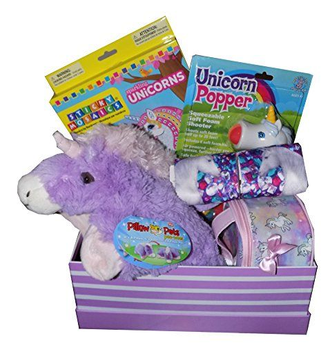Unicorns rainbows magical gift basket for easter bir https unicorns rainbows magical gift basket for easter bir https negle Image collections