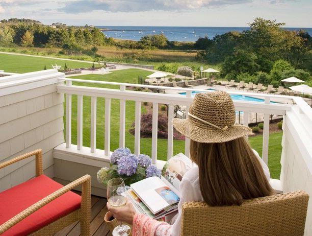 Maine Hotels Portland Me Oceanfront Luxury Resort Vacation Ideas