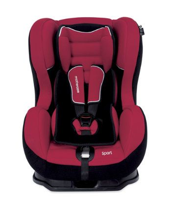 Mothercare Sport Car Seat Group 1 Car Seats Baby Car Seats Mothercare