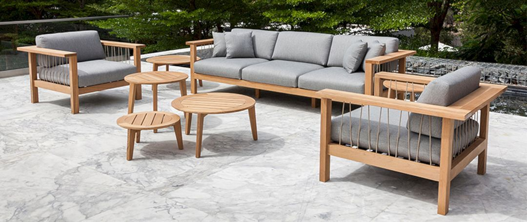 20 Awesome Scandinavian Outdoor Furniture Design Ideas For Best
