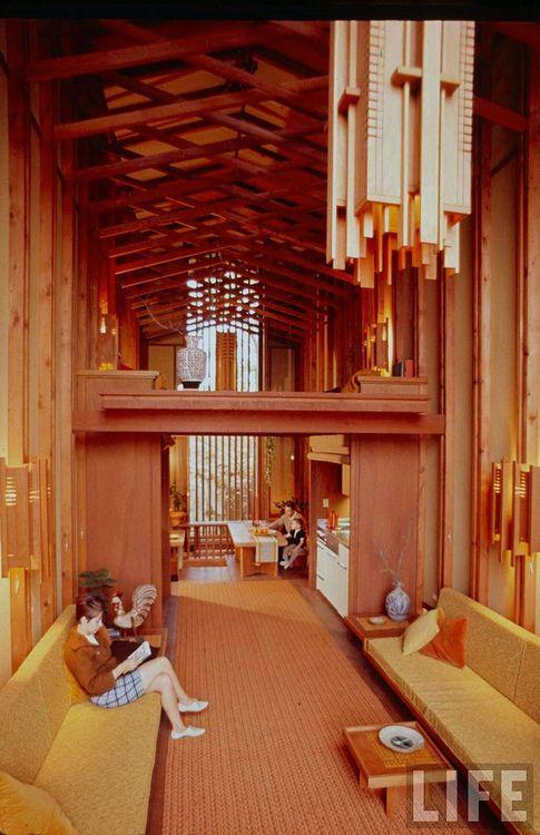 Fay Jones On Tumblr Architect Amazing Architecture Cottage