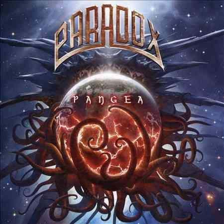 Paradox - Pangea