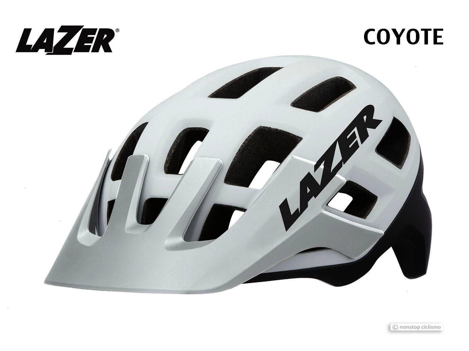 New Mavic XA Pro Helmet Mountain Bike Trail Enduro Medium 54-59cm Green MTB XC