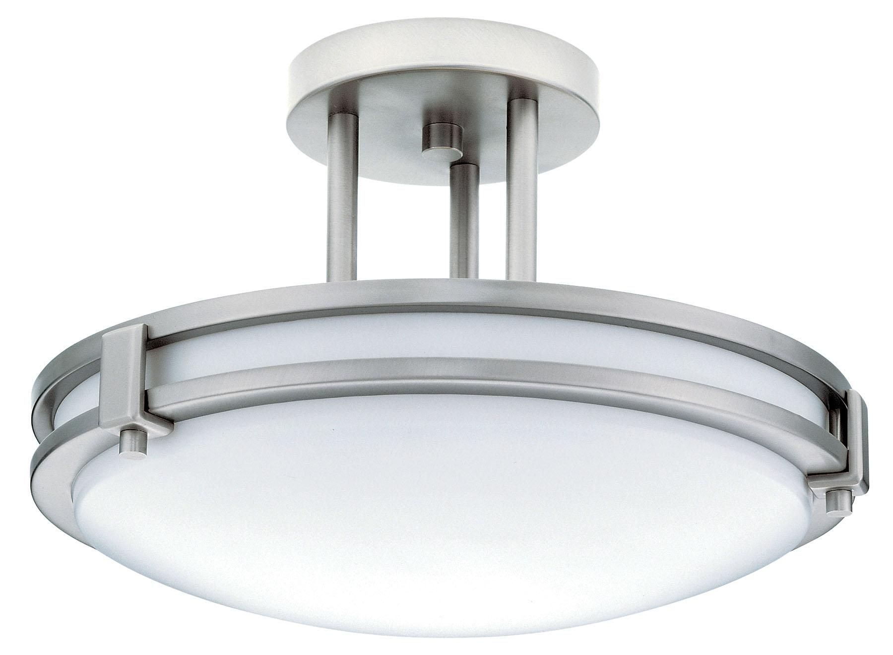 Brushed+Nickel+Bathroom+ceiling+lights | ... Light Bathroom Light Kitchen  Light Home Depot Brushed Nickel Bathroom
