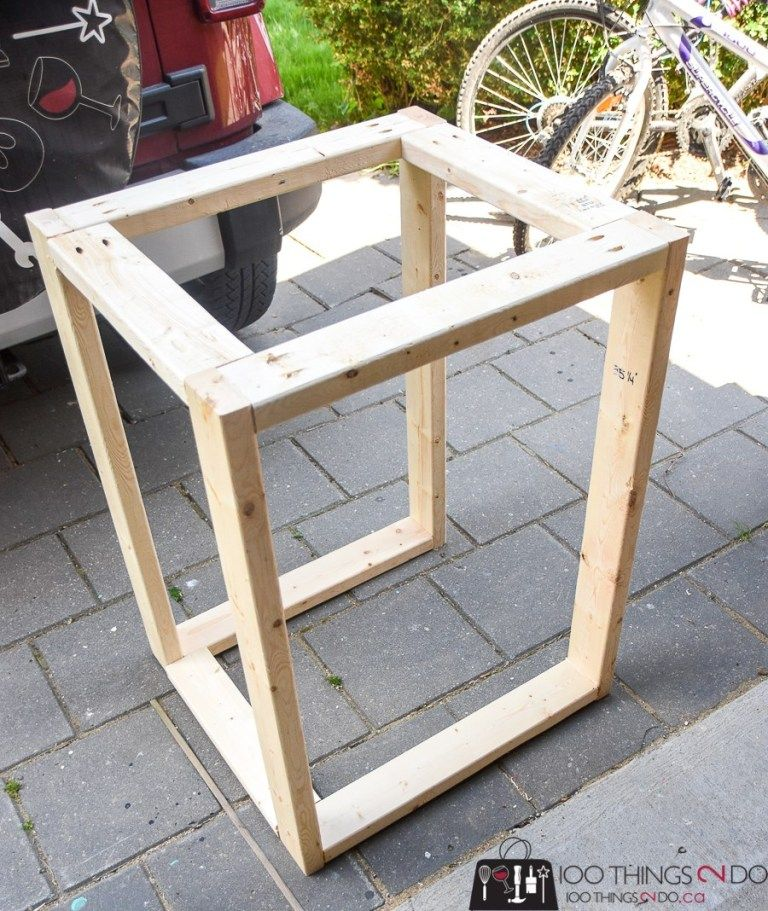 Building Plans For A Table Saw Stand Table Saw Stand Table Saw Station Table Saw