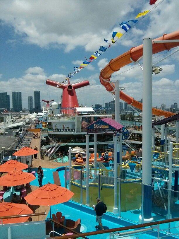 Carnival Breeze Lovely Ship !!!!!