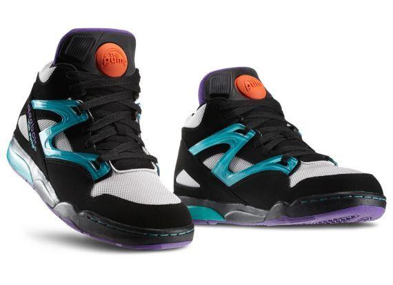 c990c806e50e Reebok Boys Pump Omni Lite - Youth Shoes