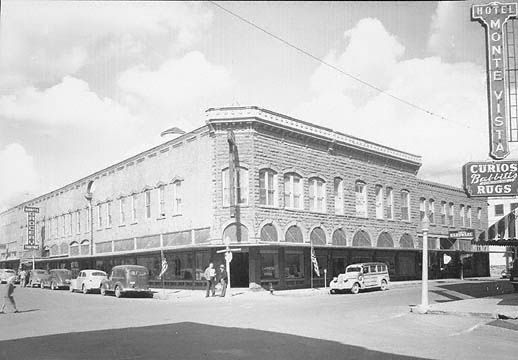 Downtown Flagstaff - 1889 Photo:  This Photo was uploaded by lightheart808. Find other Downtown Flagstaff - 1889 pictures and photos or upload your own w...
