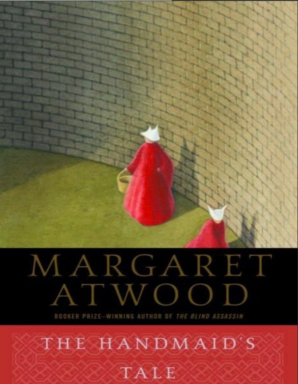 Download Pdf The Handmaid S Tale Margaret Atwood Books Covers