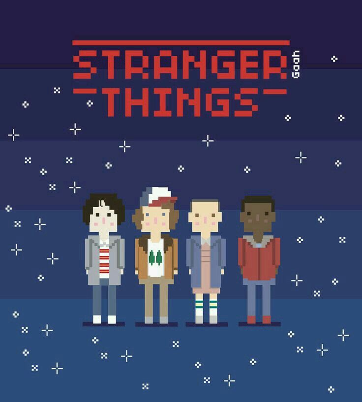 Pin By Isabella On Stranger Things In 2018