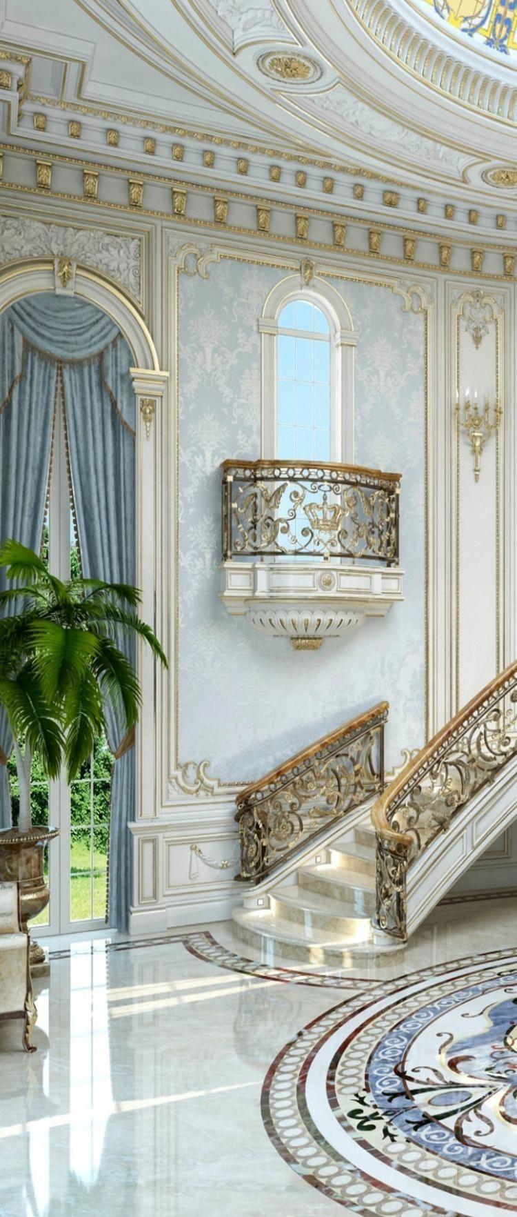 2018 Interior Design Trend: Structural Arches # ...