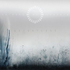Animals As Leaders Weightless Album Review Best Albums Album Design Album
