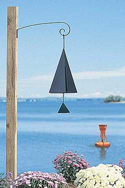 New Bar Harbor Buoy Bell