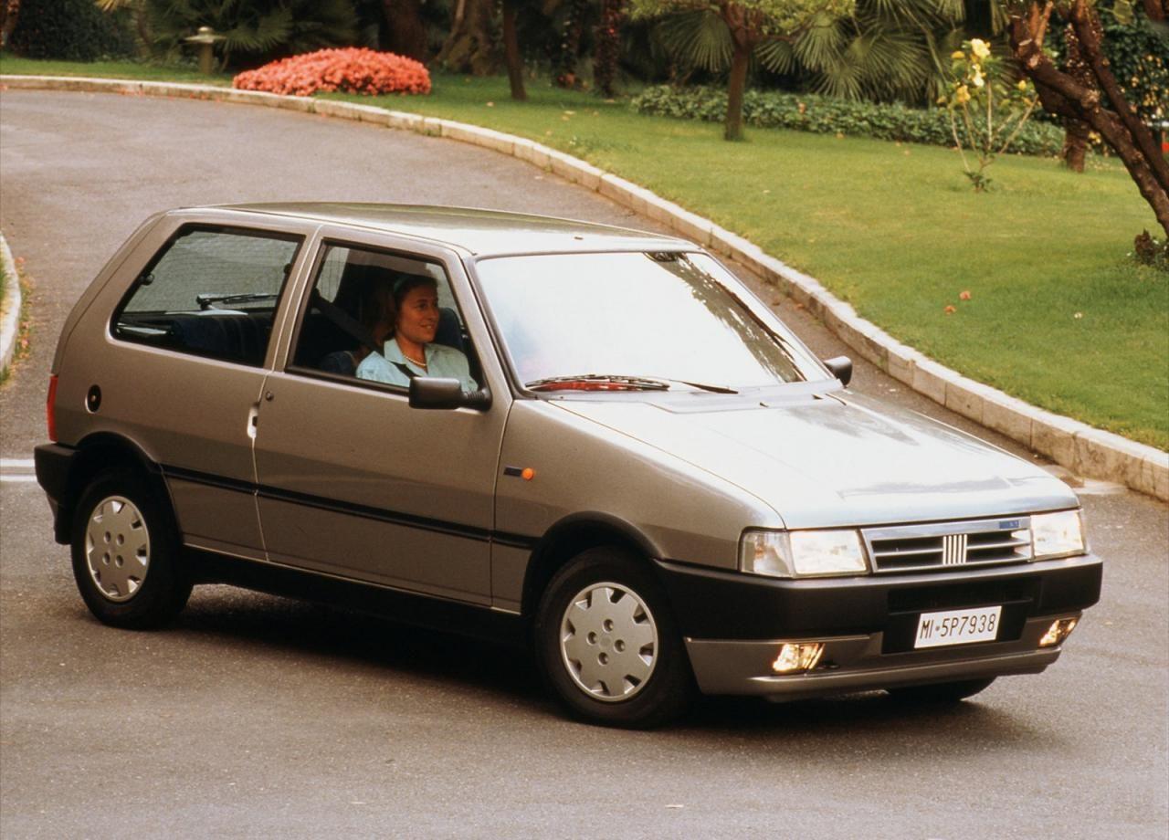 1990 Fiat Uno Fiat Uno Fiat Fiat Cars
