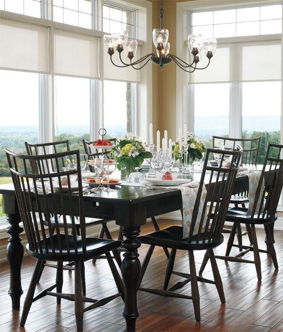 Luxury Farmhouse Interior Design: Interior: Modern Farm Style