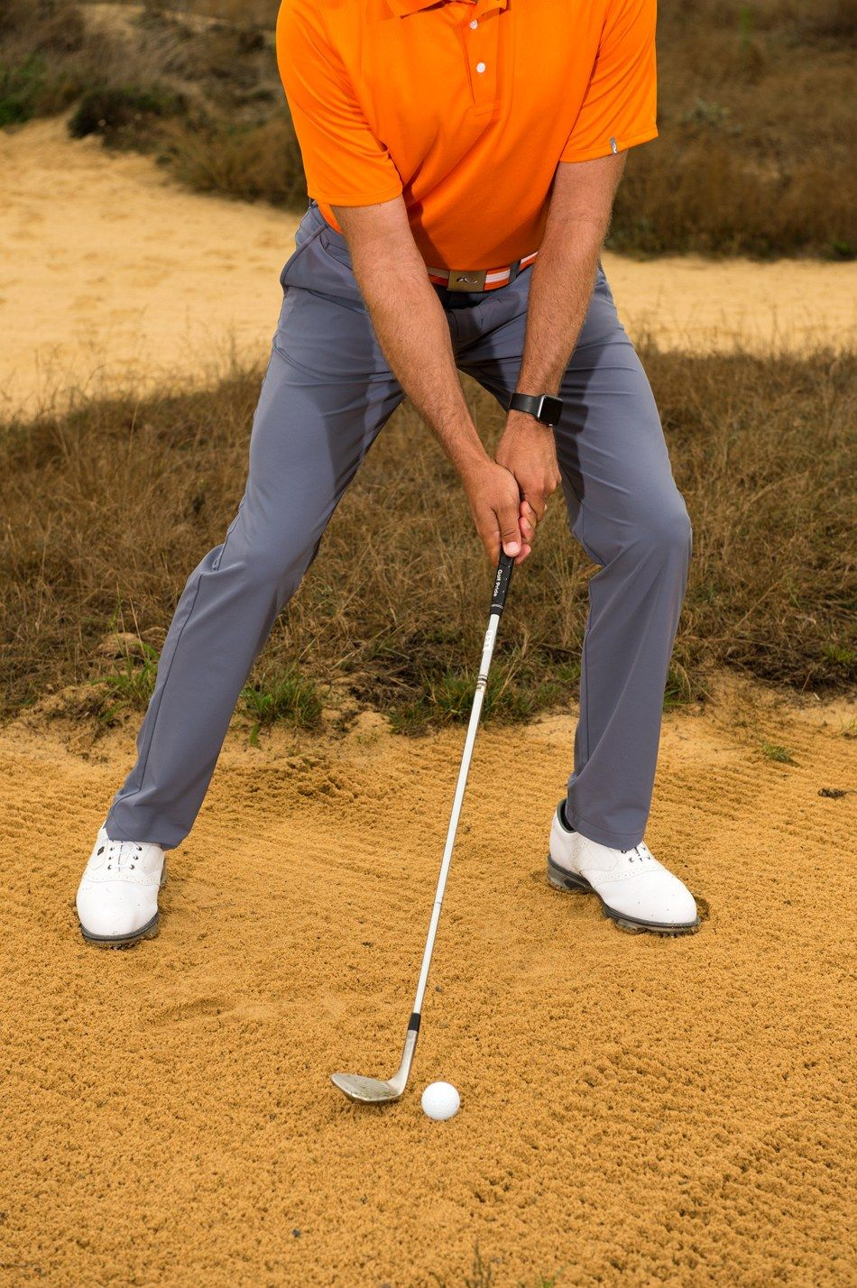 Basics Get A Handle On Your Short Game Photos Golf