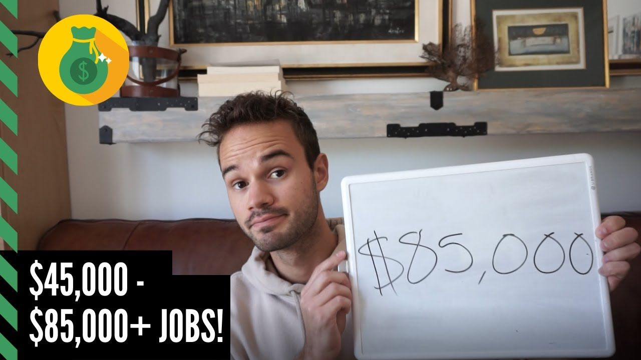 11 High Paying Jobs Without A Degree Best No Degree Jobs