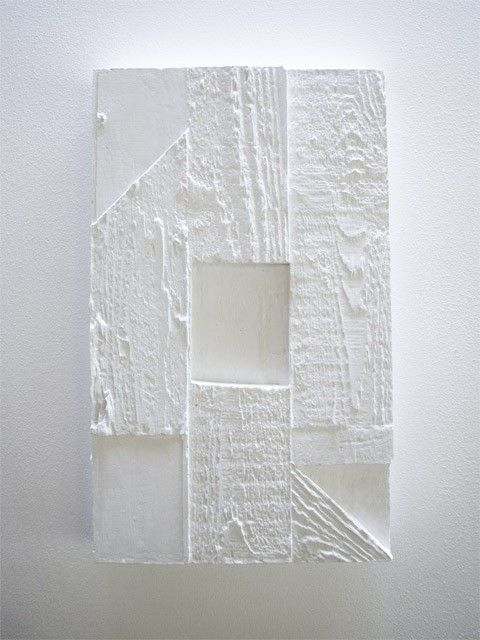 Eva Berendes: Untitled (Plaster)