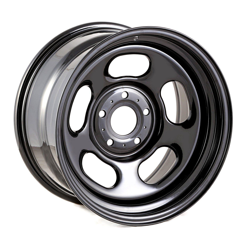 Pin On Steel Wheels