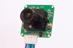 Arduinio Wifi Camera Plans