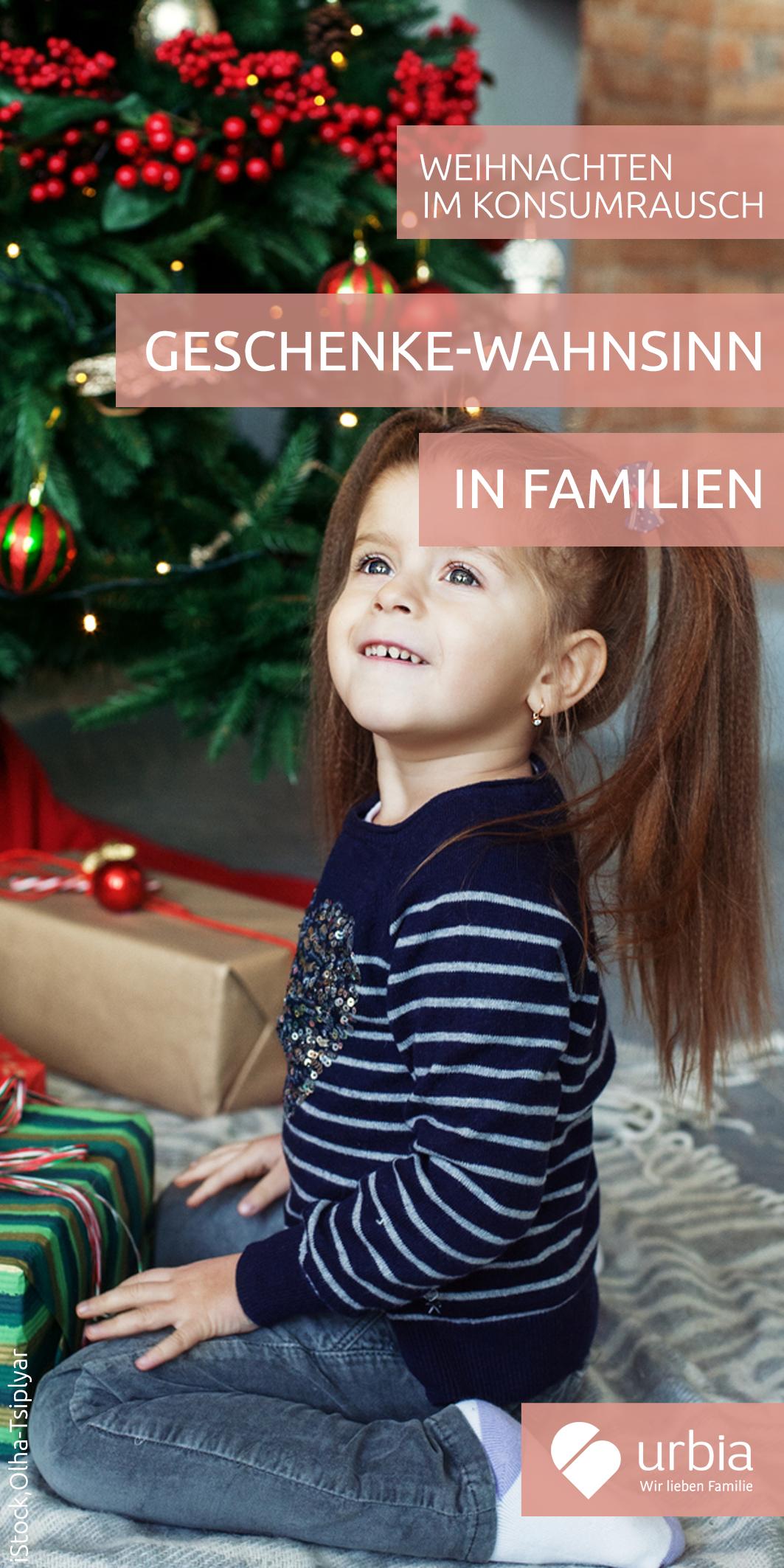 Geschenkideen Familie Weihnachten.Geschenke Wahnsinn In Familien Familientipps Für Die Feiertage