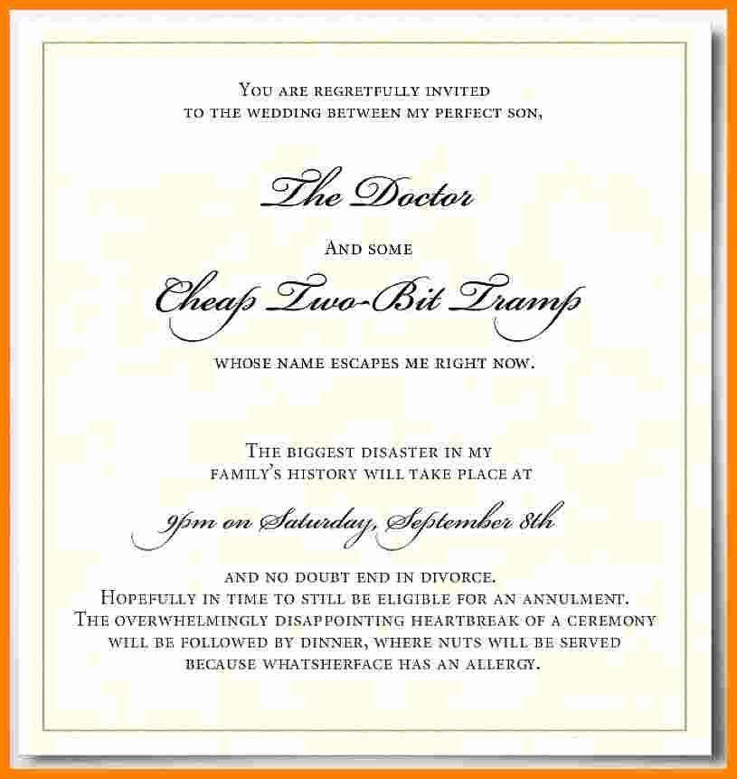 Microsoft Word Wedding Invitation Template Inspirational 7 Wedding Invit Wedding Invitation Templates Free Wedding Invitation Templates Fun Wedding Invitations