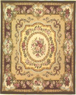 Aubusson Rug A French Classic Aubusson Rug Directory