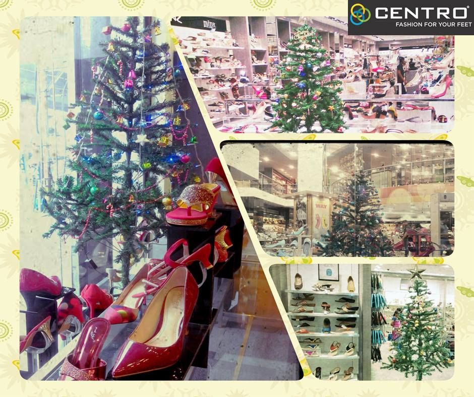 Tis Beginning To Look A Lot Like A Christmas Everywhere You Go Including Our Stores Irresistible Offers And Gifts Festival Season Holiday Decor Christmas
