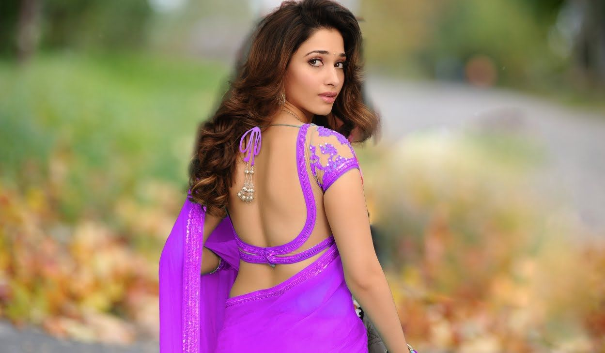 download tamanna hot hd saree pictures wallpaper hd free uploaded
