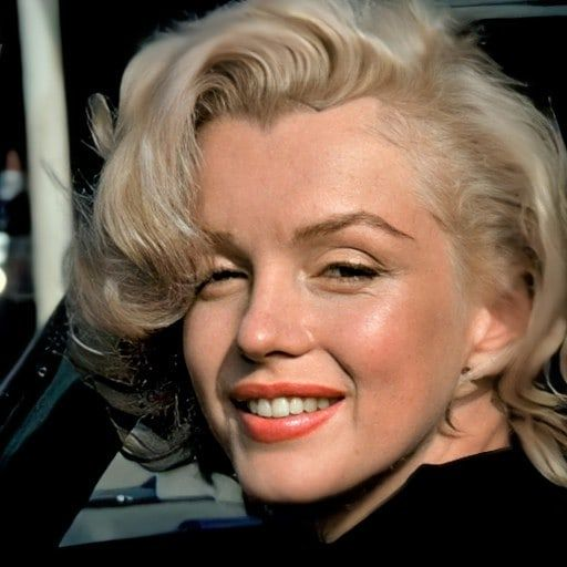"Photo of Marilyn Monroe™ on Instagram: ""#MarilynMonroe MM photographed by Alfred Eisenstaedt, 1953."""