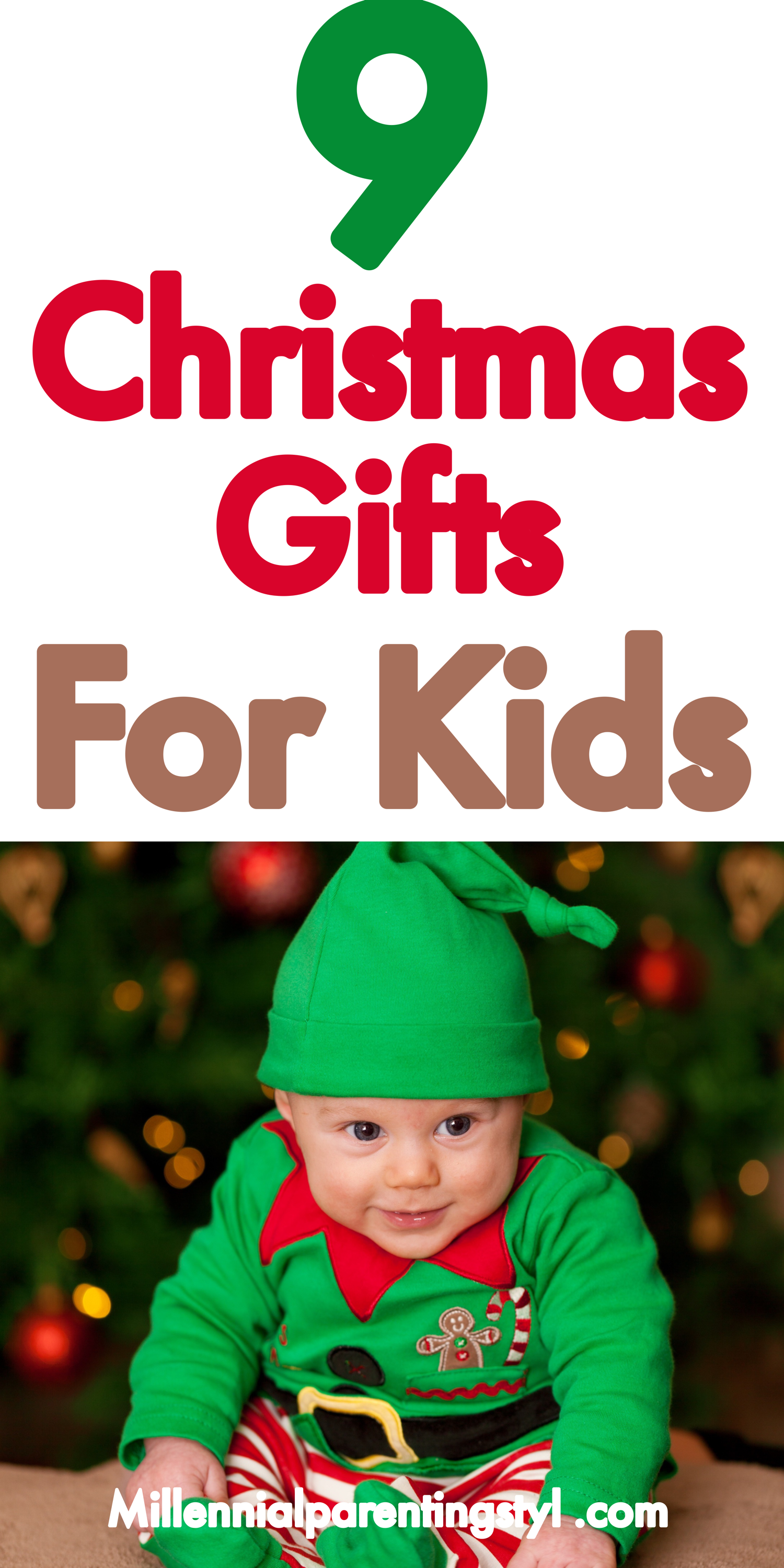 9 Creative Gifts For Kids In Christmas | Christmas gifts ...