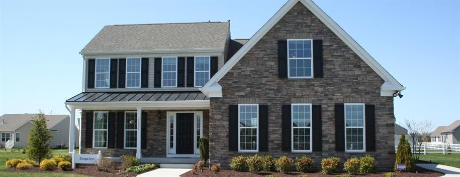 Ryan Homes The Esquire Ryan Homes House Styles Home