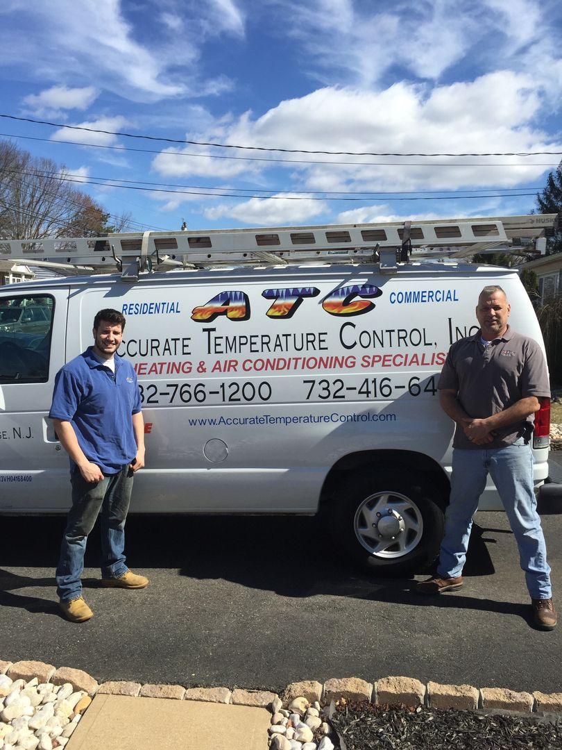 Heating Repair Service & Replacements, Hvac Repair Service