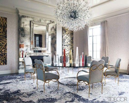 BELLE VIVIR Interior Design Blog