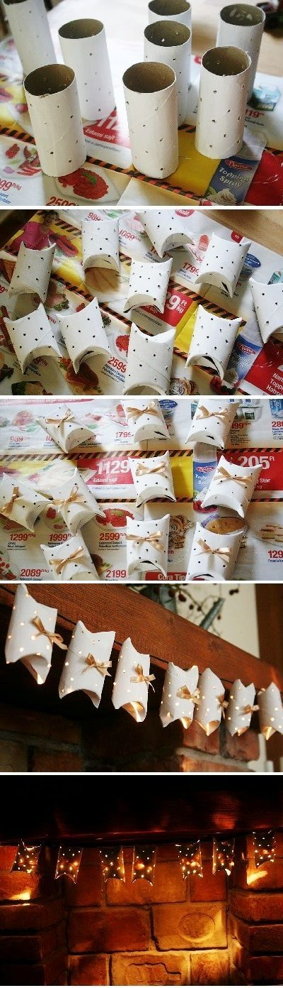 Photo of DIY 20 Cute Christmas Decorations (Quick Last Min Ideas) –