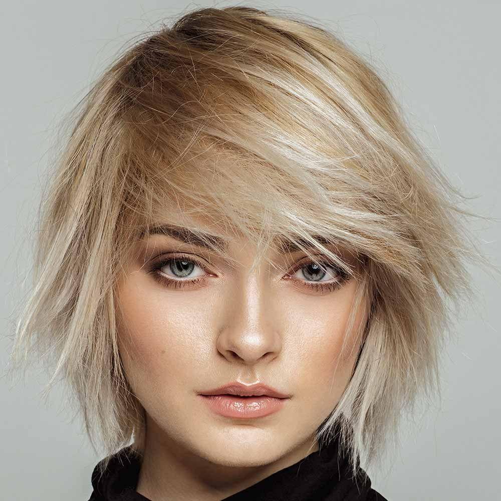 Photo of Tagli capelli corti inverno 2019 2020 #frisuren 2020 trend mittellang braun Tagl…